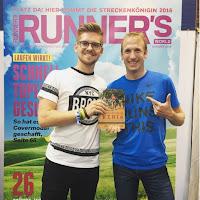 Wunderläuferland Kenia mit Jan Fitschen