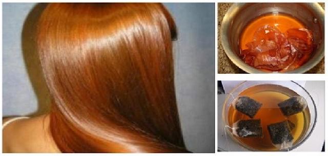Jika kau sudah muak dengan pewarna rambut kimia Ingin Mewarnai Rambut Tapi Takut Rusak Karena Bahan-bahan Kimia, Sekarang Kamu Gak Usah Khawatir Cara ini Aman Rambut pun Lebih Sehat !!