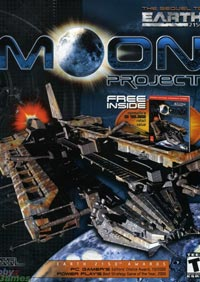 The Moon Project - Review-Cheats By Chad Montague
