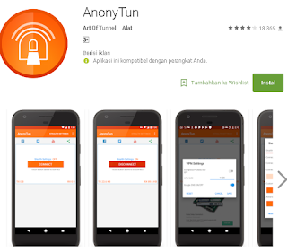 On the occasion of today I will discuss the information about for Full Review For AnonyTun