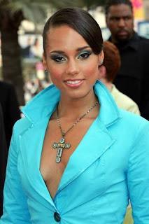 New Alicia Keys Photos