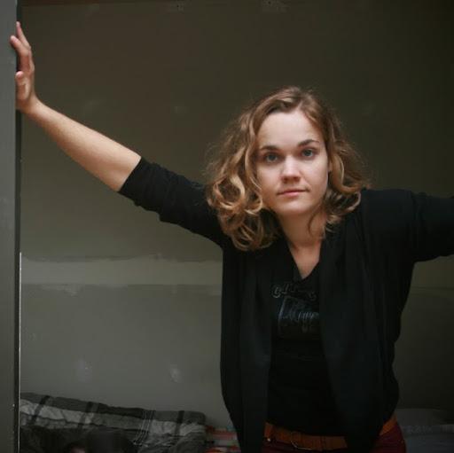 Kirsten Opstad - Stay Strangers