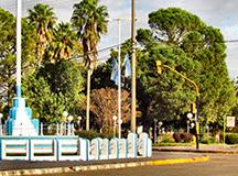 Viale, Entre Rios