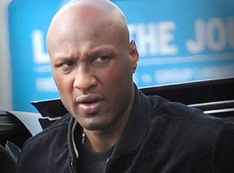 Lamar Odom Stylish photos for whatsapp, Instagram, Pinterest, Facebook
