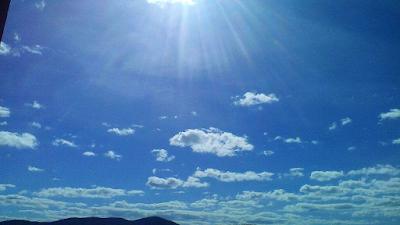 A criação do céu e da terra e a importância da paz