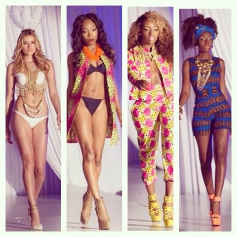 Bdonnas Fashion Show