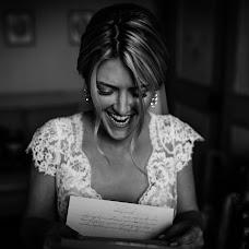 Wedding photographer Steve Grogan (SteveGrogan). Photo of 17.10.2018