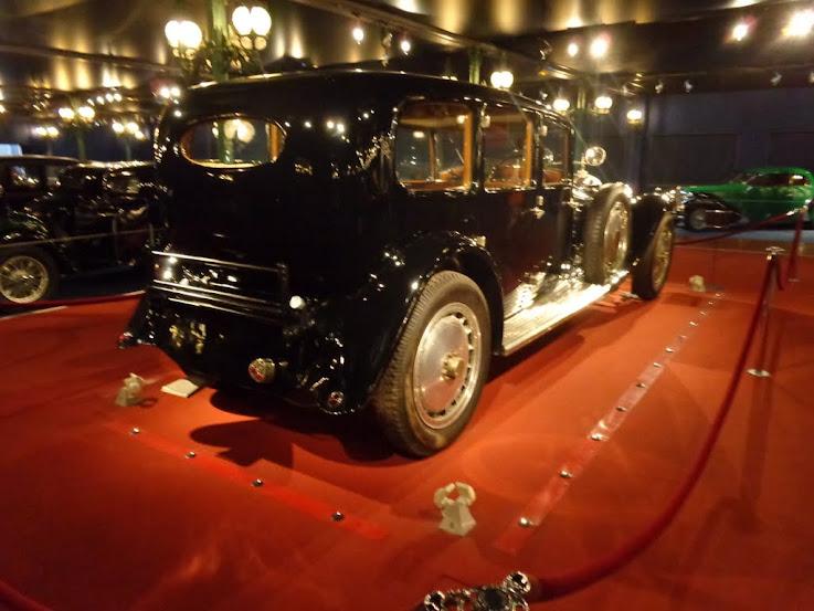 Musée Automobile de Mulhouse  DSC01120