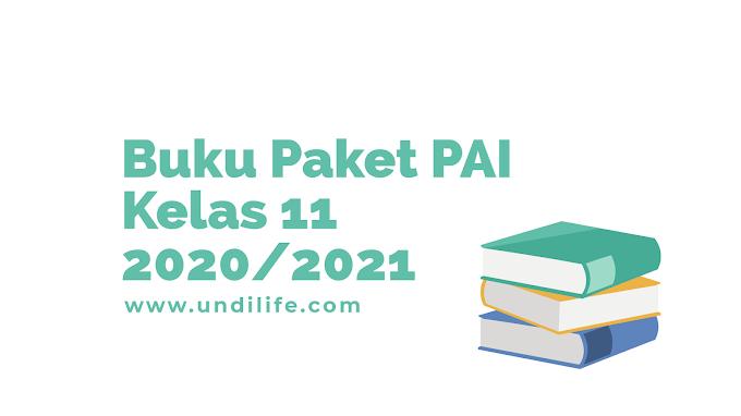 Materi PAI kelas 11 Tahun Pelajaran 2020/2021
