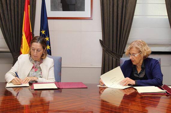 Regeneración y renovación de 7 áreas urbanas con 21 millones de euros