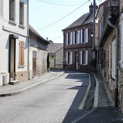 Rue de l