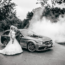 Wedding photographer Alex Wenz (AlexWenz). Photo of 11.10.2017