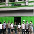 Go Jek dan Ask Organda Sepakat Membangun Kerja Sama Pelayanan Angkutan Sewa Khusus Kepada Masyarakat Sumut