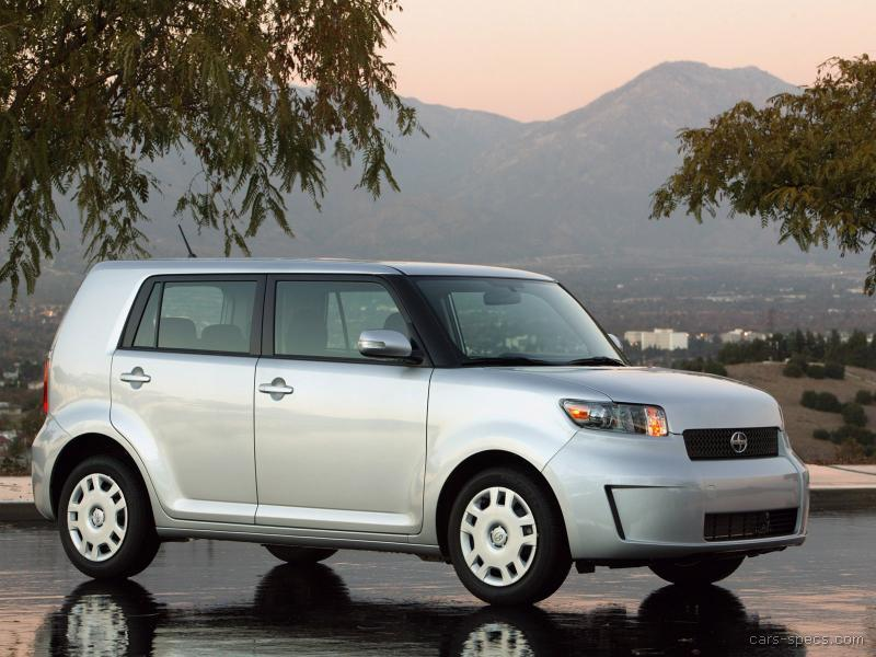 2012 scion xb wagon specifications pictures prices. Black Bedroom Furniture Sets. Home Design Ideas
