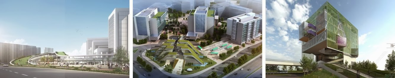 Hong Kong: The Winners of Hong Kong Science Park 'GIFT' Design Ideas Competition