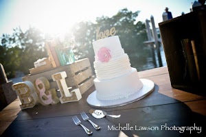 Best beach wedding cakes for a destination wedding in Florida Keys