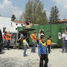 Zbiranje papirja, Ilirska Bistrica 2006 - KIF_8451.JPG