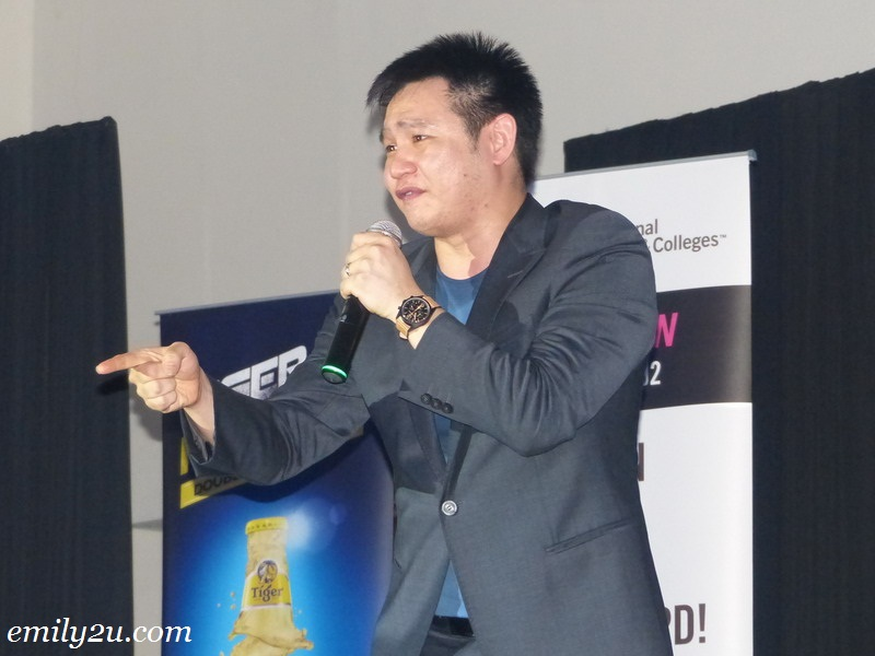 Malaysian Association of Chinese Comedians