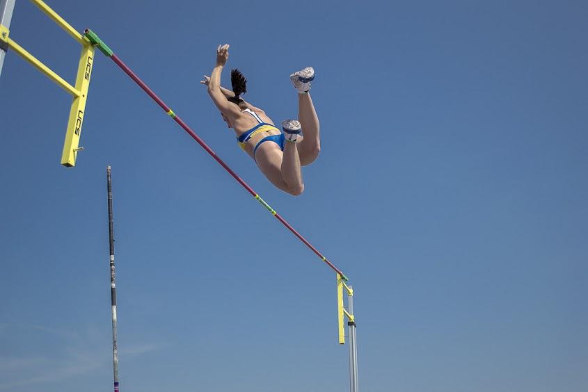 фотографии Чемпионат области, чемпионат среди юниоров по легкой атлетике