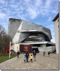 La Philharmonie de Paris 1