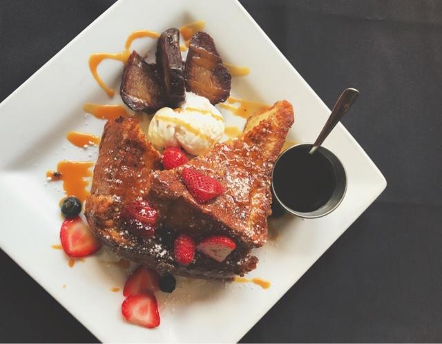 Tony Mandola's Brunch, Best Brunch in Houston, French Toast