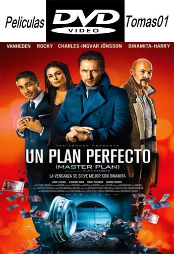 Un Plan Perfecto (2015) DVDRip