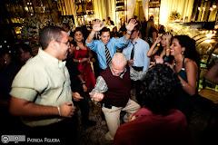 Foto 2549. Marcadores: 17/07/2010, Casamento Fabiana e Johnny, Rio de Janeiro