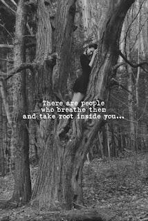 Breathe - Dark Poem