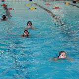 Afzwemmen zwemvaardigheid 3