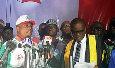 PDP chairmanship: How South-West lost out; GEJ, others react