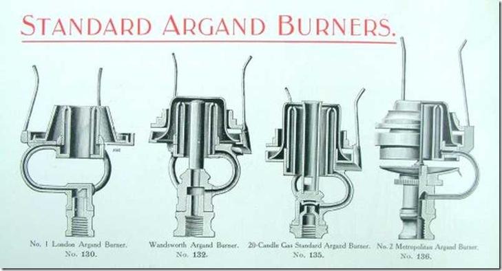 Argand