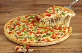 بتعملى دايت ونفسك تاكلى بيتزا اعرفى البيتزا الدايت من اكل بيتى مميز
