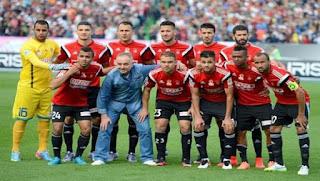 Ligue 1 Mobilis (4e j): l'USMA rejoint le MCO en tête
