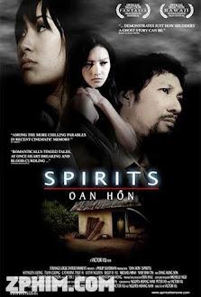 Oan Hồn - Spirits (2004) Poster
