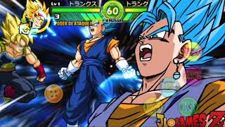 SAIUU!! NOVO MOD DRAGON BALL TAP BATTLE (DUBLADO PT BR) PARA CELULARES ANDROID + DOWNLOAD