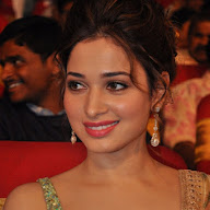 Tamannah at TSR Awards Function