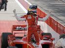 Massa wins the 2007 Bahrain F1 GP