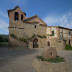 Sierra de Guara - Castilsabas -Ermitage de la Virgen del viñedo