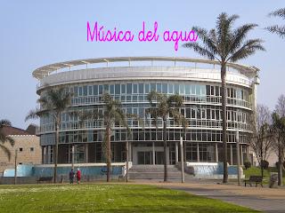 """1ºA """"Música del agua"""""""