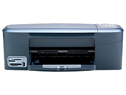 Free download HP PSC 2355v All-in-One Printer driver and setup