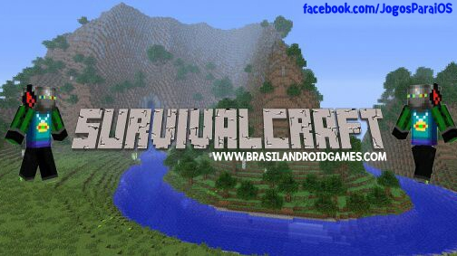 Download Survivalcraft v1.29.21.0 IPA Grátis - Jogos para iOS