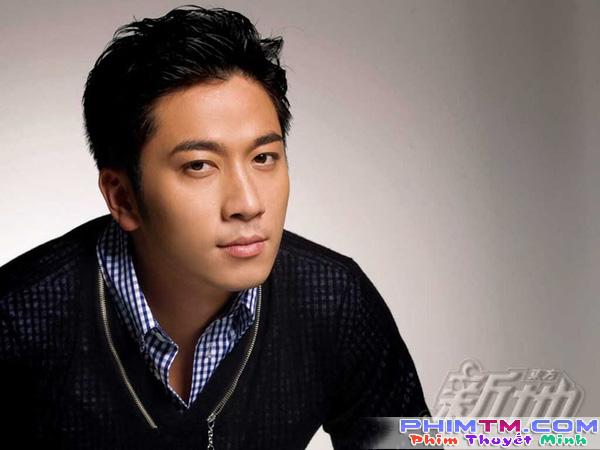 Trương Vệ Kiện và Ngô Trác Hy nối gót làn sóng sao gạo cội trở về TVB - Ảnh 2.