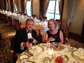 Jerry & Michele Hoffman