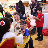 Childrens Christmas Party 2014 - 011