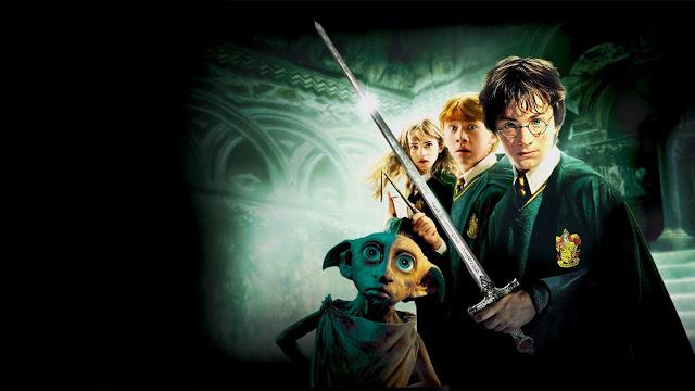 """Hoje é o último dia para aproveitar os filmes de """"Harry Potter"""" na Netflix e no Telecine"""