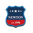 Ньютон М