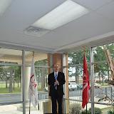 U of A System President Dr. Donald Bobbitt Visit - DSC_0323.JPG