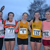 Bunny Run 1 results + pics