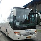 Setra van Besseling bus 2