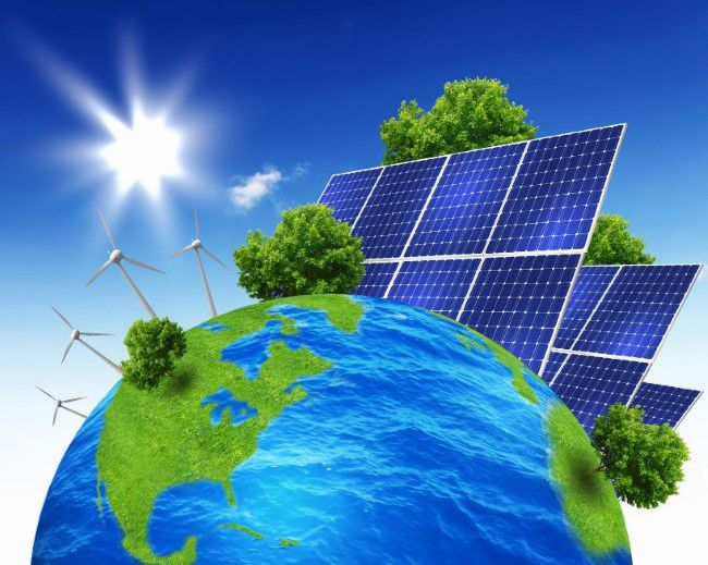 Renewable Energy Yeerongpilly
